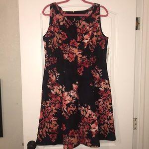 American Living dress, size 16